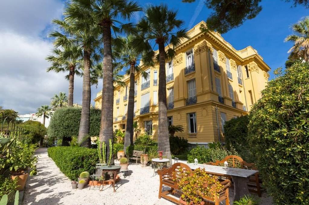 Appartement à vendre 5 190.86m2 à Nice vignette-1