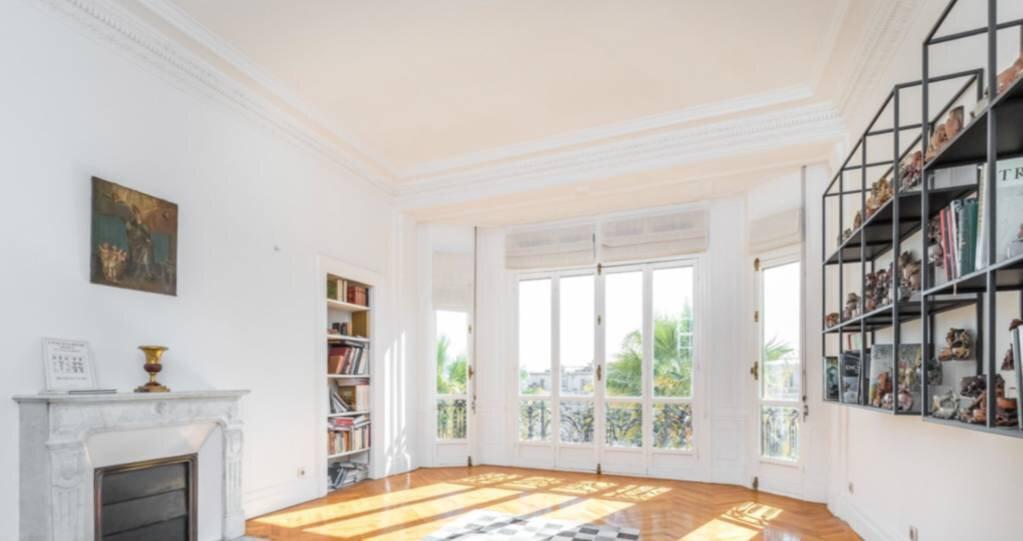 Appartement à vendre 5 190.86m2 à Nice vignette-2