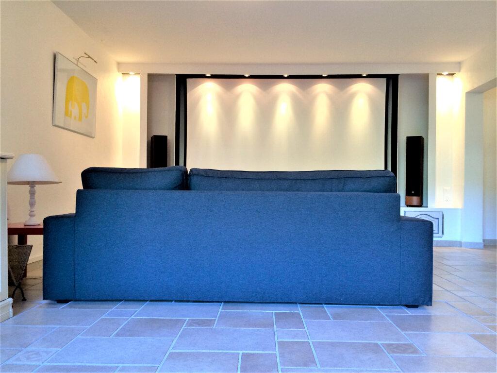 Maison à vendre 6 125m2 à Saint-Paul-de-Vence vignette-14