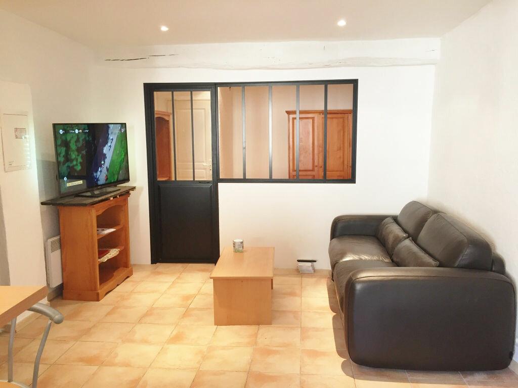 Appartement à vendre 2 44m2 à Vence vignette-4