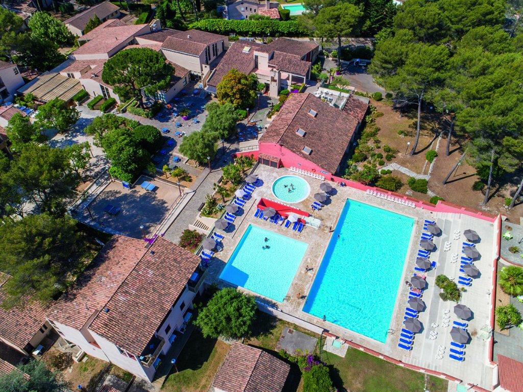 Appartement à vendre 2 36m2 à La Colle-sur-Loup vignette-1