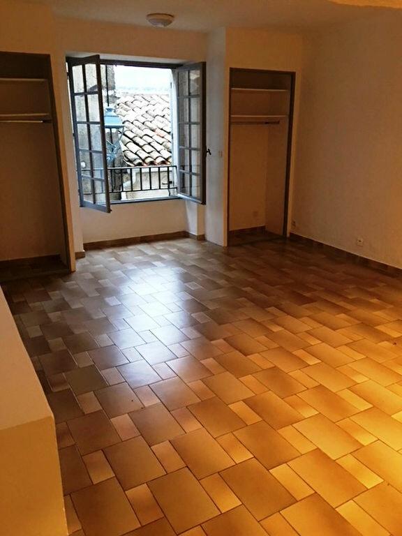 Appartement à louer 1 34.33m2 à Saint-Paul-de-Vence vignette-2