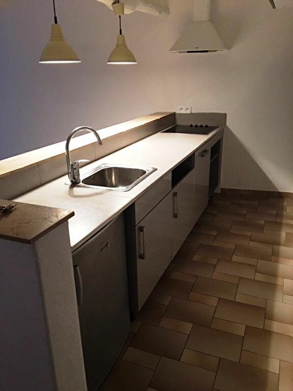 Appartement à louer 1 34.33m2 à Saint-Paul-de-Vence vignette-3