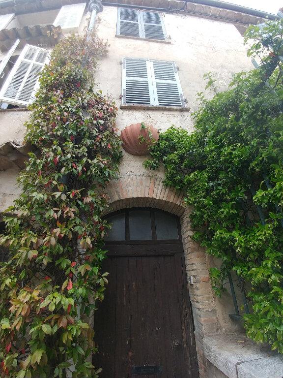 Appartement à louer 1 34.33m2 à Saint-Paul-de-Vence vignette-4