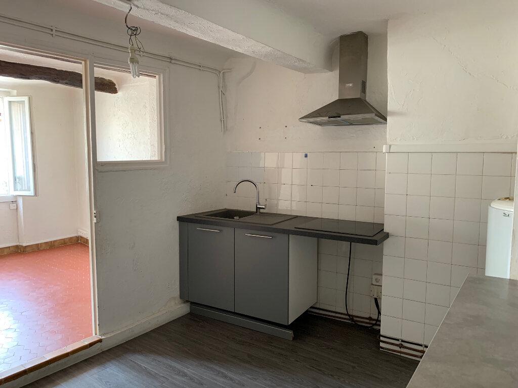 Appartement à louer 3 66m2 à Vence vignette-4