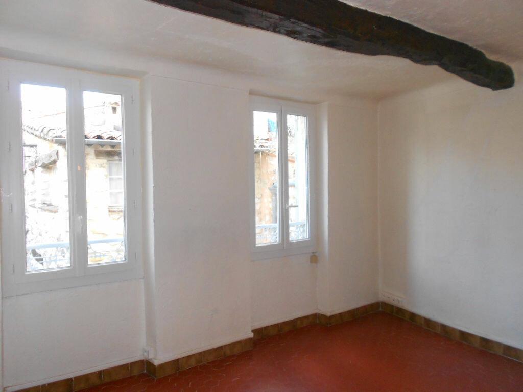 Appartement à louer 3 66m2 à Vence vignette-6