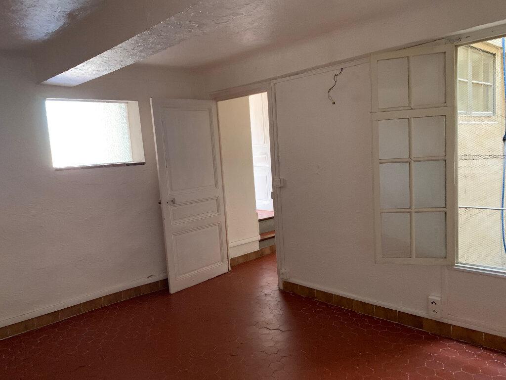 Appartement à louer 3 66m2 à Vence vignette-8