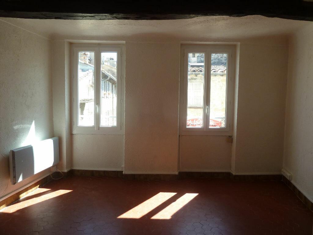 Appartement à vendre 3 66.93m2 à Vence vignette-1