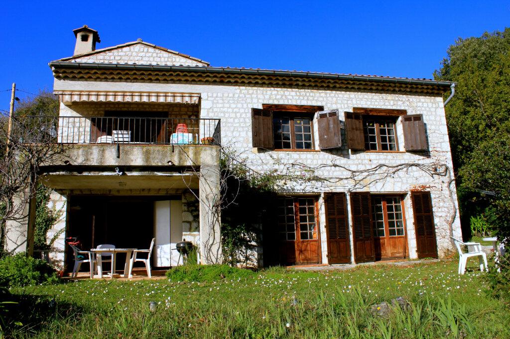 Maison à vendre 5 150m2 à Saint-Paul-de-Vence vignette-5
