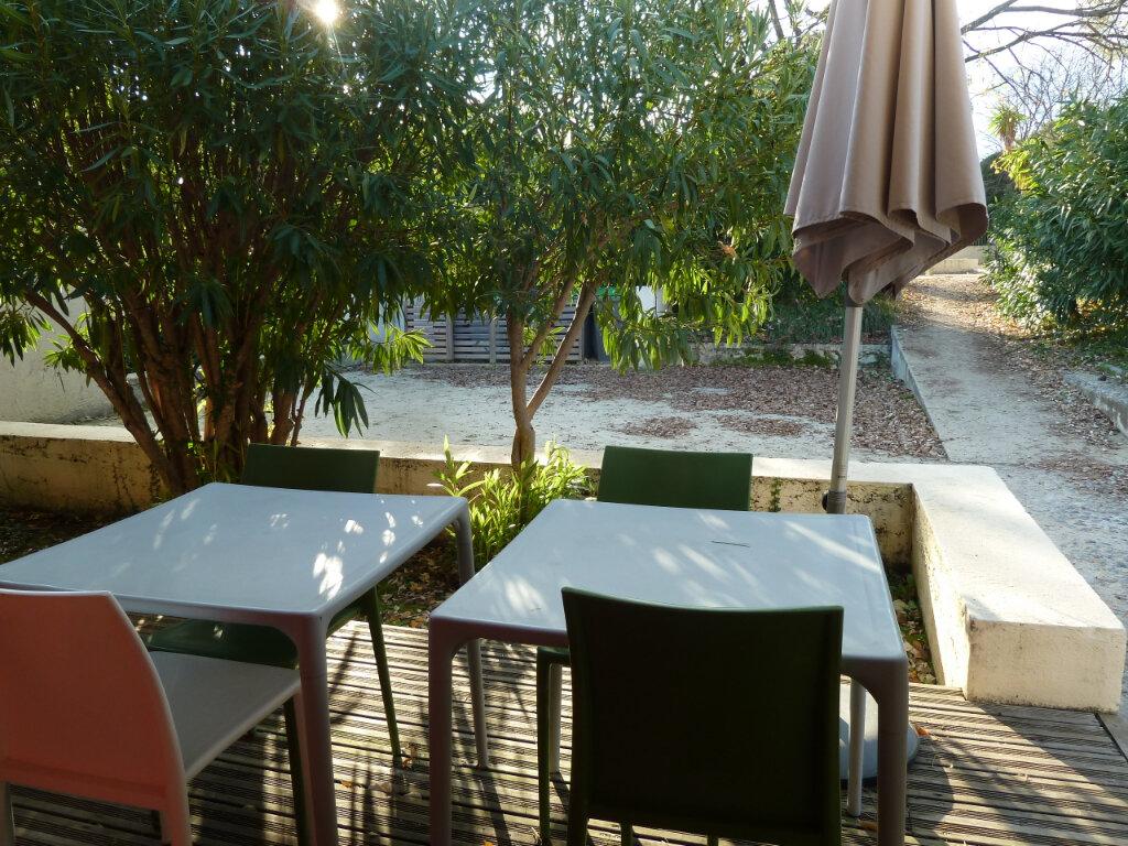 Appartement à vendre 2 35.6m2 à La Colle-sur-Loup vignette-5