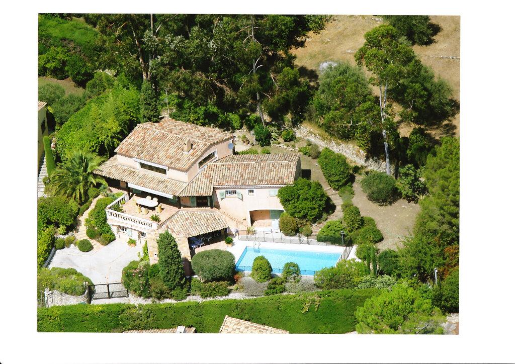 Maison à vendre 6 213m2 à Tourrettes-sur-Loup vignette-1