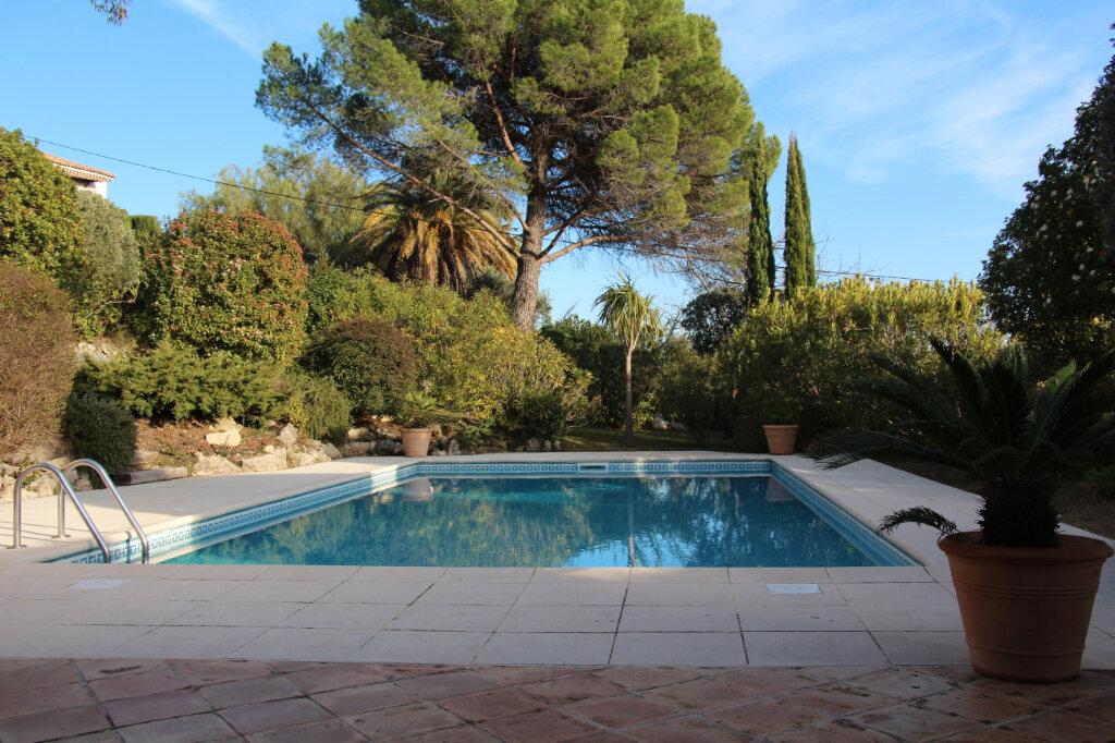 Maison à vendre 6 213m2 à Tourrettes-sur-Loup vignette-4