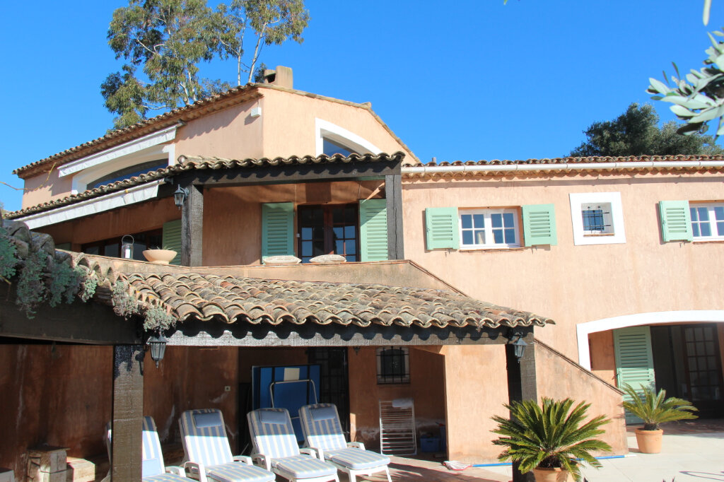 Maison à vendre 6 213m2 à Tourrettes-sur-Loup vignette-5