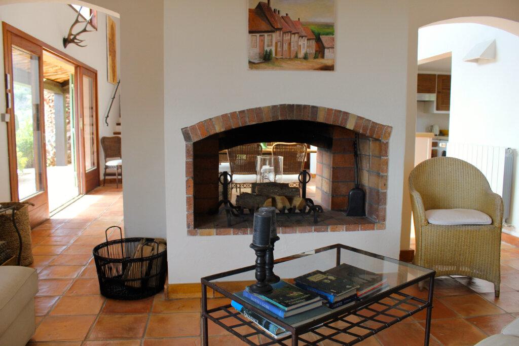Maison à vendre 6 213m2 à Tourrettes-sur-Loup vignette-10