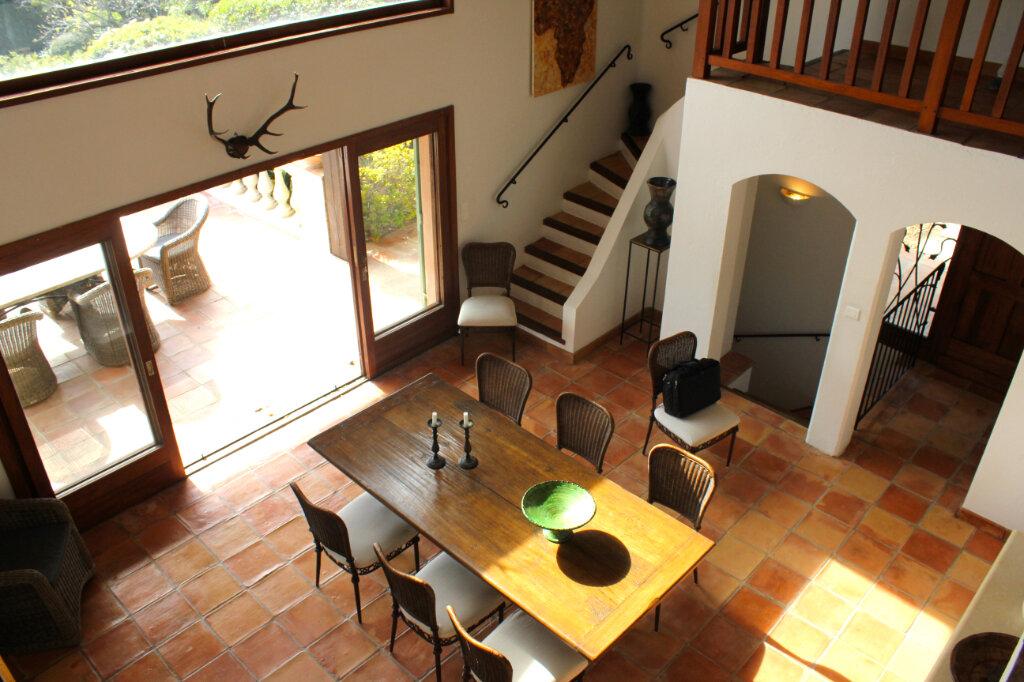 Maison à vendre 6 213m2 à Tourrettes-sur-Loup vignette-13