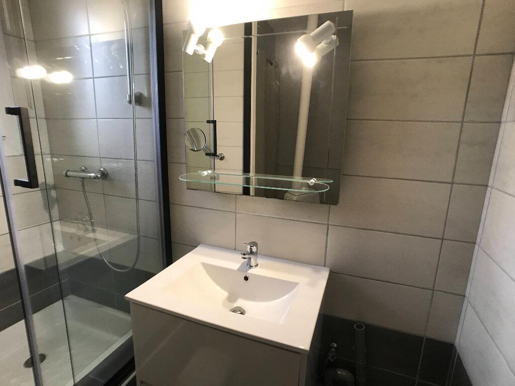 Appartement à louer 2 40m2 à Mende vignette-5