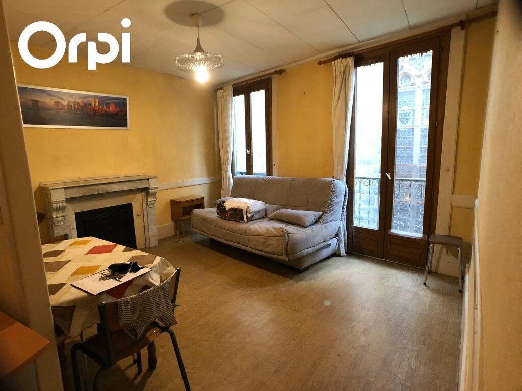 Appartement à louer 1 20m2 à Mende vignette-1