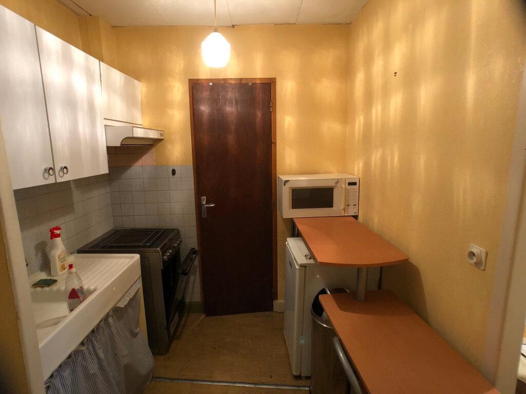 Appartement à louer 1 20m2 à Mende vignette-2