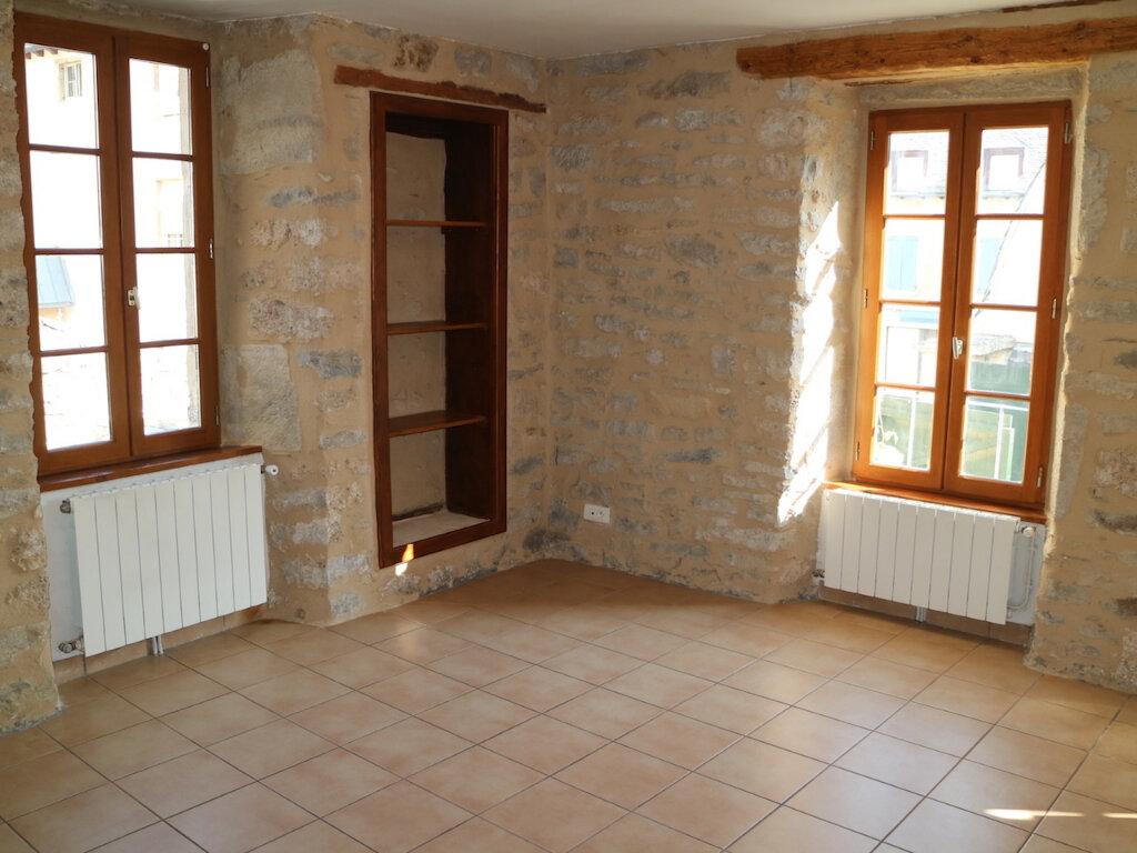 Maison à louer 5 138m2 à Mende vignette-4