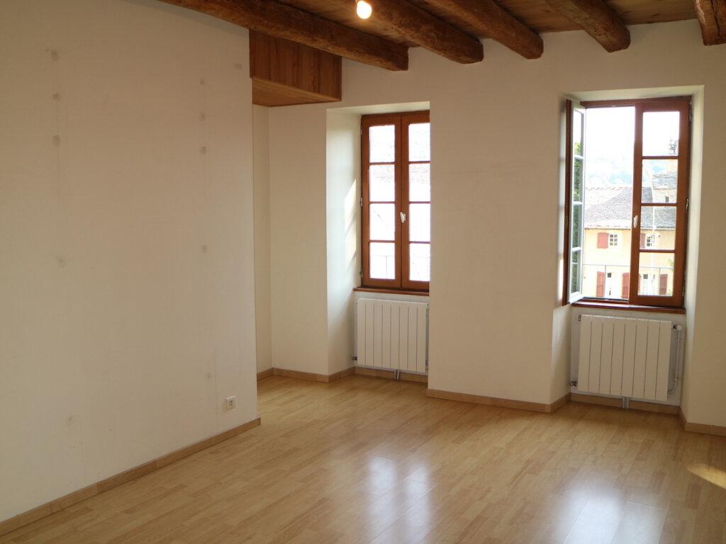 Maison à louer 5 138m2 à Mende vignette-6