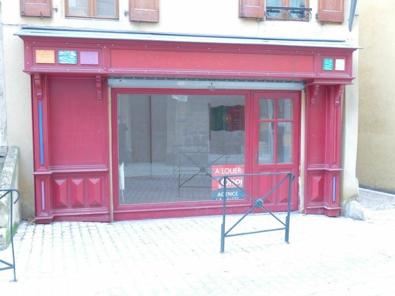 Local commercial à louer 0 30m2 à Mende vignette-1