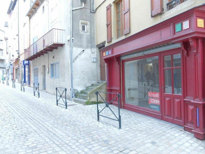 Local commercial à louer 0 30m2 à Mende vignette-5