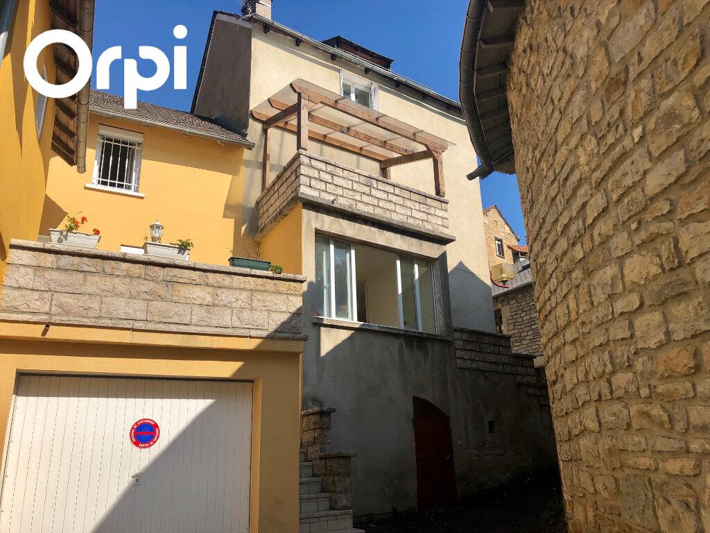 Maison à louer 6 100m2 à Esclanèdes vignette-1