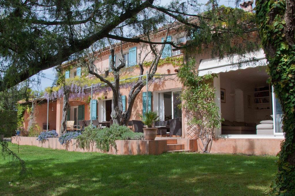 Maison à vendre 15 400m2 à Le Beausset vignette-1