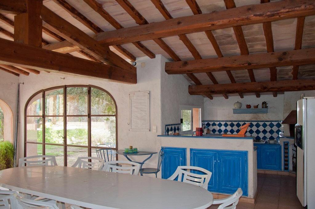 Maison à vendre 15 400m2 à Le Beausset vignette-8