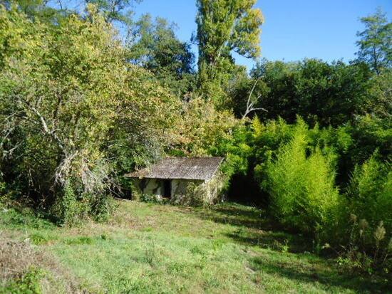 Maison à vendre 12 264m2 à Roquefort vignette-2