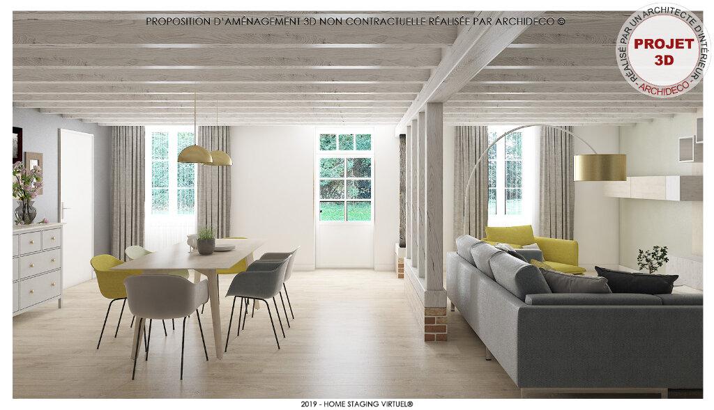 Maison à vendre 8 267m2 à Souprosse vignette-3