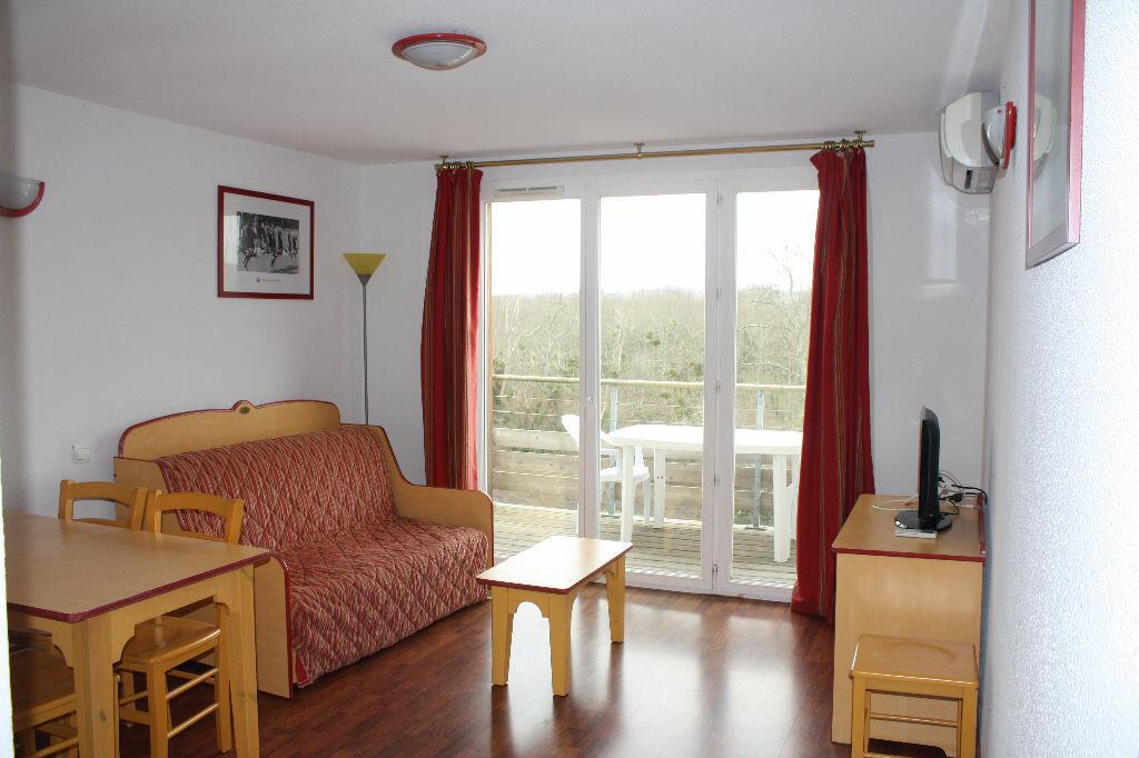Appartement à vendre 3 37m2 à Cassen vignette-2
