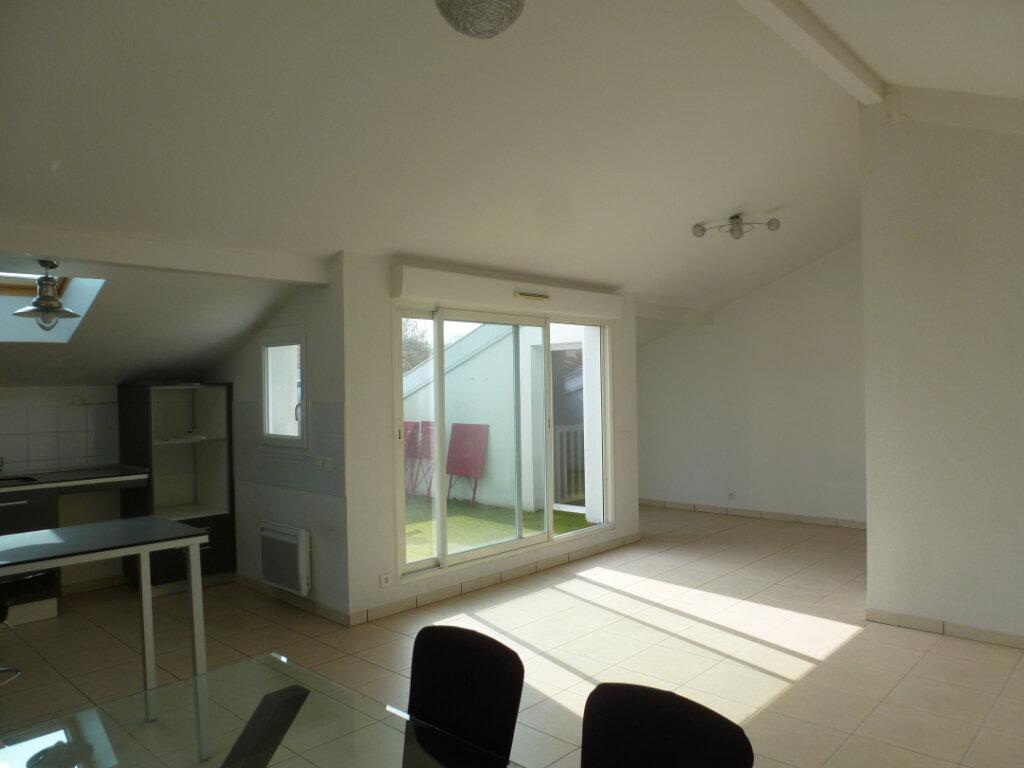 Appartement à vendre 4 90m2 à Bayonne vignette-2