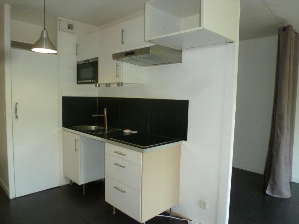 Appartement à louer 1 31m2 à Tarnos vignette-3