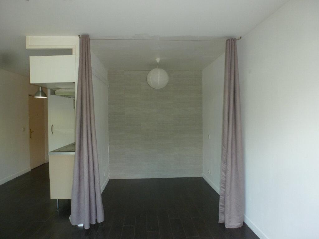 Appartement à louer 1 31m2 à Tarnos vignette-4