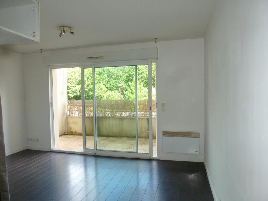 Appartement à louer 1 31m2 à Tarnos vignette-5