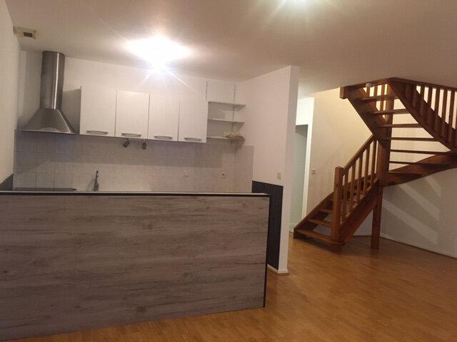 Appartement à louer 4 87m2 à Bayonne vignette-1