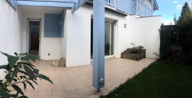 Appartement à louer 4 87m2 à Bayonne vignette-5