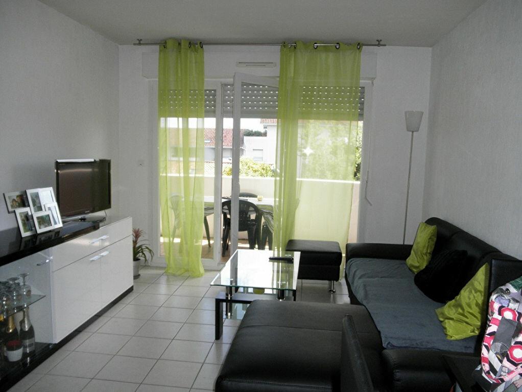 Appartement à louer 2 35m2 à Tarnos vignette-2