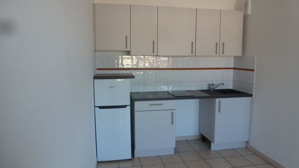 Appartement à louer 2 35m2 à Tarnos vignette-3