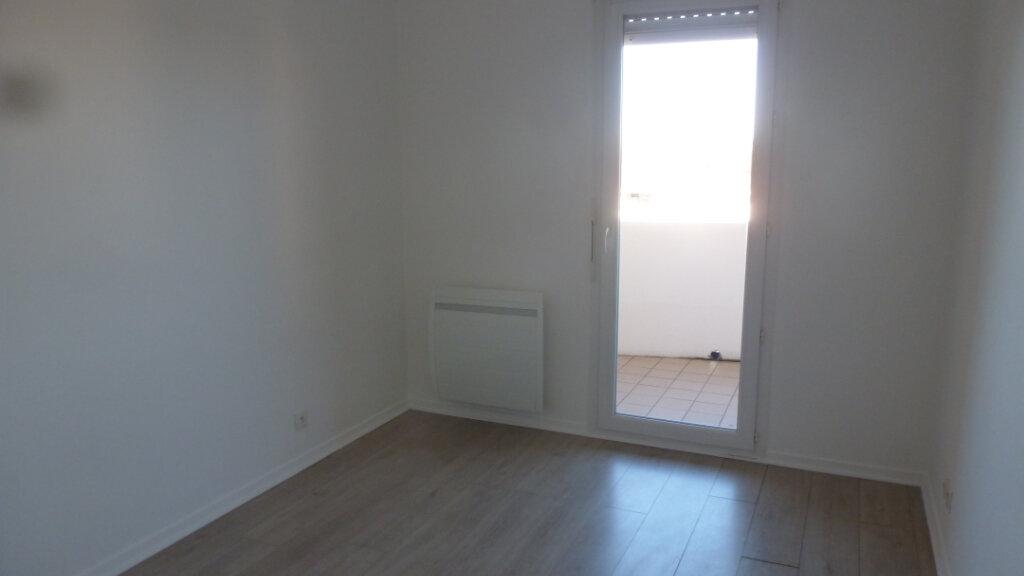 Appartement à louer 2 35m2 à Tarnos vignette-4