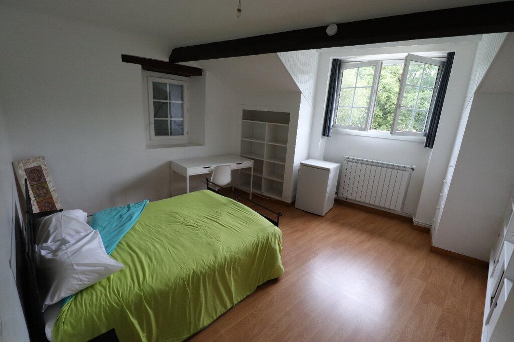 Maison à louer 9 280m2 à Tarnos vignette-5