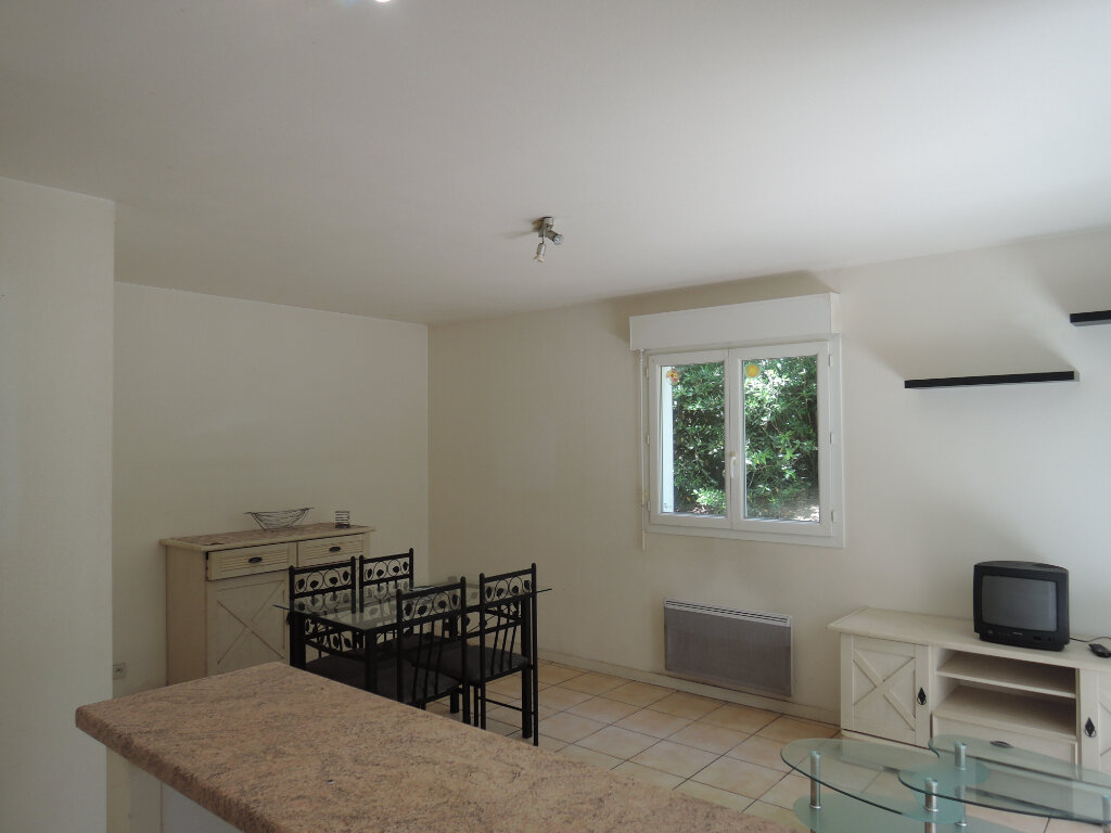 Appartement à vendre 2 45m2 à Ondres vignette-1