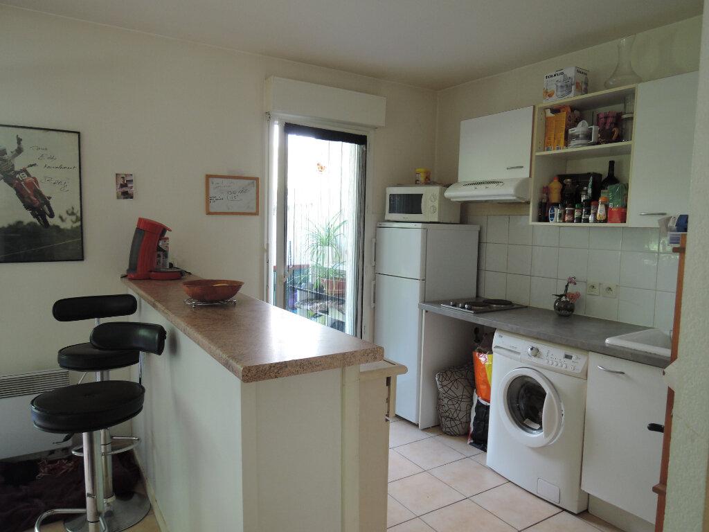 Appartement à vendre 2 45m2 à Ondres vignette-2