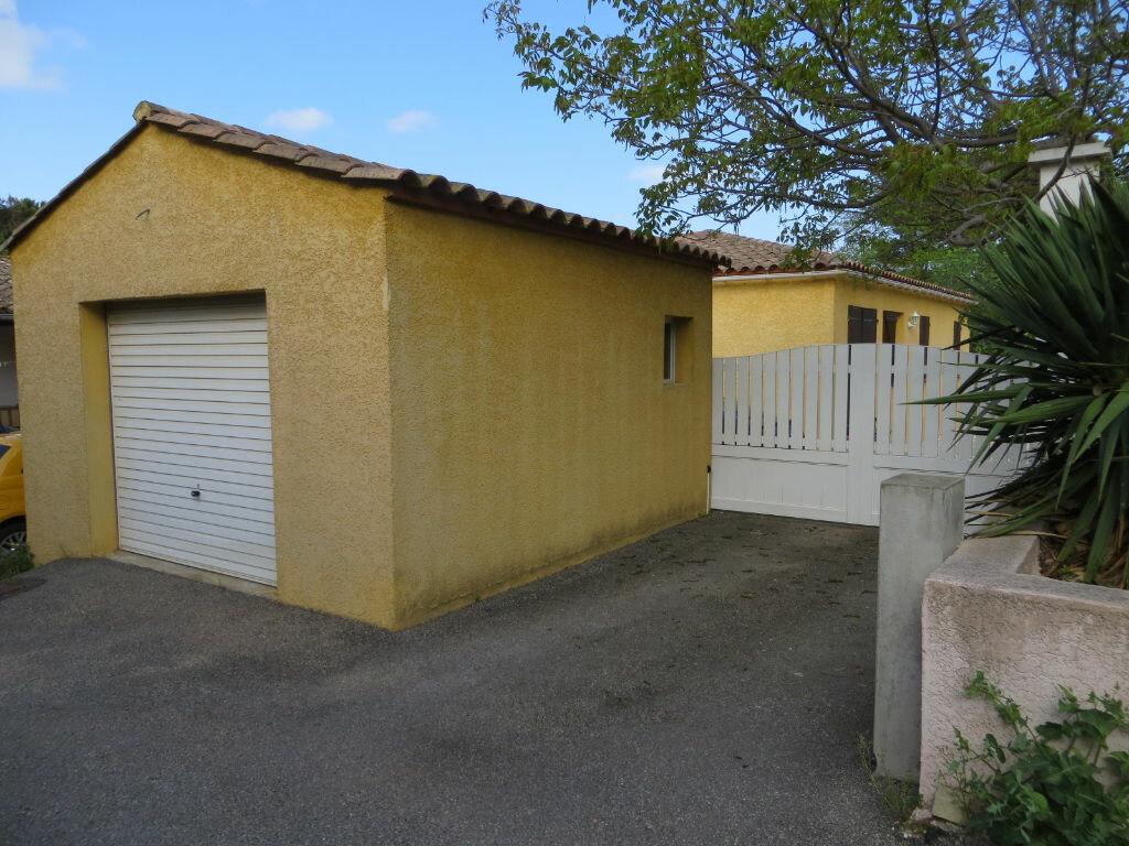 Maison à louer 4 85m2 à Douzens vignette-11