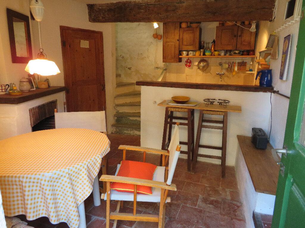 Maison à vendre 3 45m2 à Montouliers vignette-3