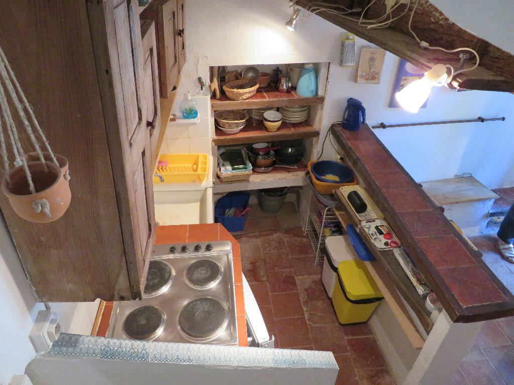 Maison à vendre 3 45m2 à Montouliers vignette-4