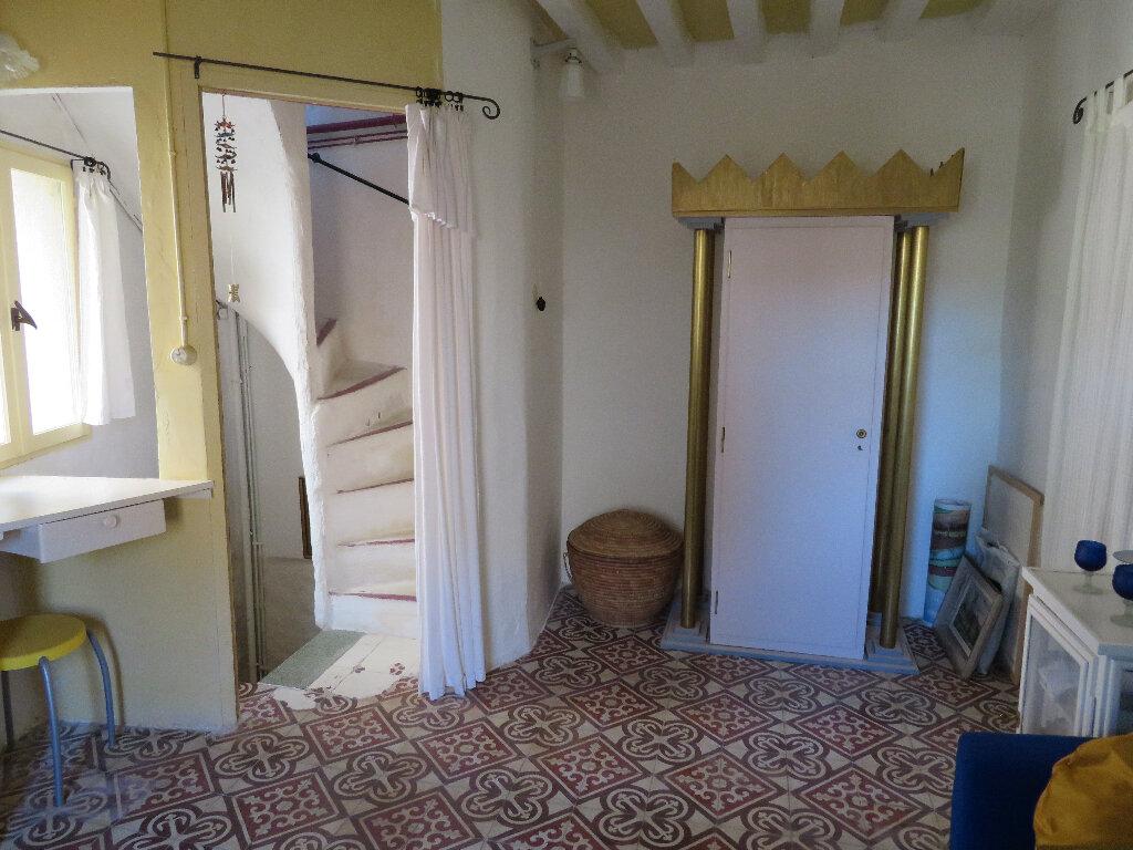 Maison à vendre 3 45m2 à Montouliers vignette-6