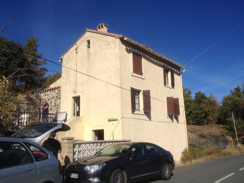 Maison à vendre 4 90m2 à La Livinière vignette-1