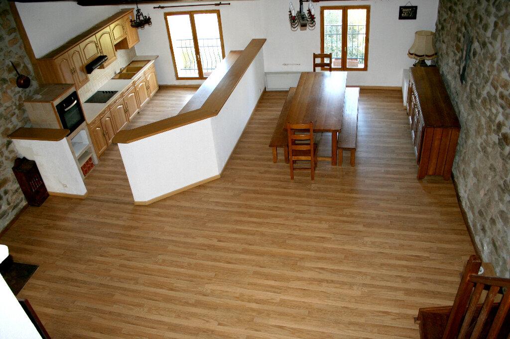 Maison à vendre 6 220m2 à Escales vignette-1
